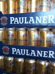 Birra Paulaner Munchner Hell Lattina... - DRINK SHOP di Massimo Spagnoletti  | Facebook